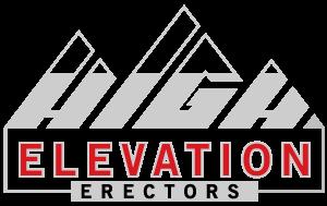 The Ultimate In Steel Building Erection | High Elevation Erectors
